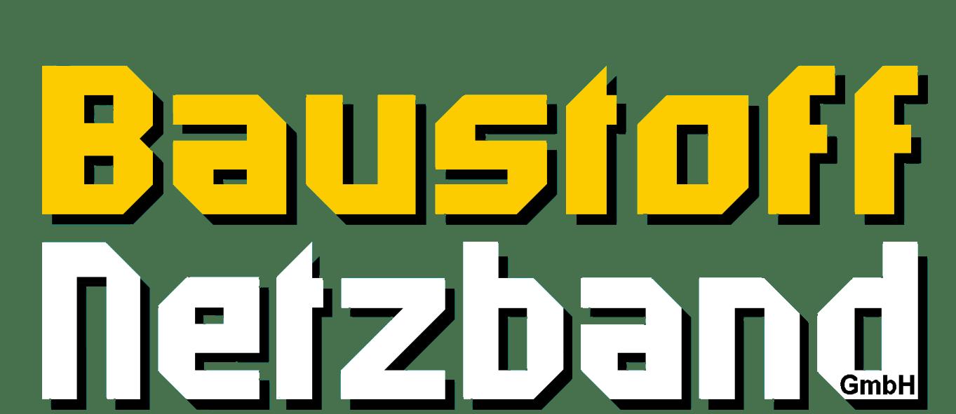 Baustoff Netzband Logo